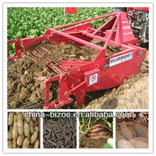 2013 Hot selling single-row potato harvester machine for sale