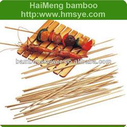Bamboo Skewer Fruit Wholesale