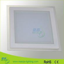 200*200mm square led panel square ceiling lights