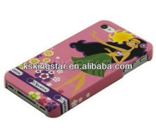water transfer printing for iphone5 pc cover