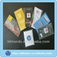 screen cleaner retractable/mobile screen cleaner/foam screen cleaner