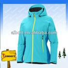 Softshell ski wear,2013 fashion skiing wear.ski clothes