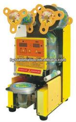Fashion Cup Sealer, Cup Sealing Machine,packaging machine