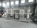 leche y productos lácteos de leche maquinaria de la planta de leche pequeña línea de procesamiento