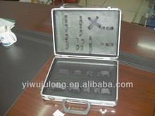 Silver Alumium Professional Tool Case, Tool Kit
