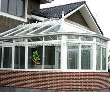 veranda glass veranda foshan factory