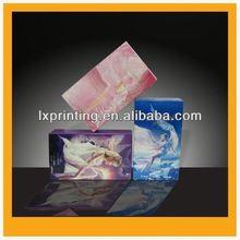 High quality box perfume design