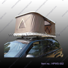 car top roof tent/ SUV camping tent/ multifounction folding tent