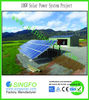 China Manufacture Off Grid 10KW Solar Panel System For Home Use With Reasonable Price