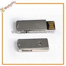 MIni Colorful Mini Metal Key USB Flash Any Logo Available