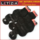 100% virgin malaysian human hair ,factory outlet direct extensions for your nice hair