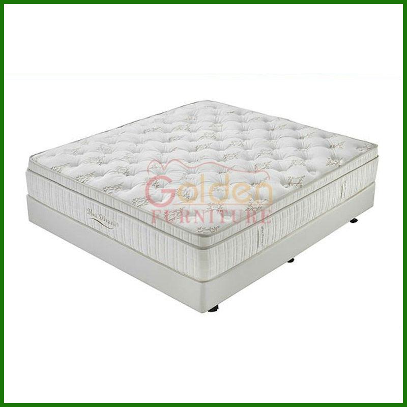 High quality fortable usa mattress 6807 1A View