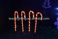 40 de navidad led paraguas manejar las luces del jardín