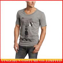 2013 fashion mens T-shirt manufacturer