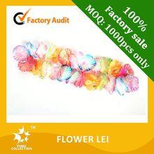 LED Hawaiian Flower Lei,light Hawaii Garland