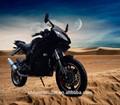 noir mat 150cc pocket bike course de moto ce