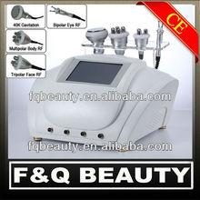2013 weight loss instruments/ultrasonic vacuum cavitation machines/cavitacion adelgazamiento/cavitacao emagrecimento/kavitac