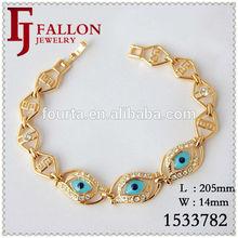 Lucky Evil Eye Bracelet 1533782