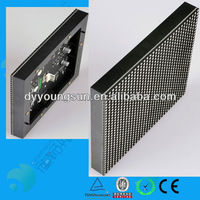 good quality best price 3 in 1 full color p6 led display video