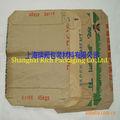 45kg saco de papel kraft para sacos de cemento