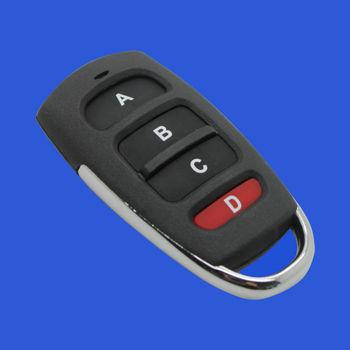 4 Different Buttons Cheap Car Remotes MC084