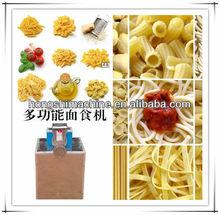 2014 New type mini homeuse machine pasta