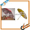 Más barato exterior paraguas de producción