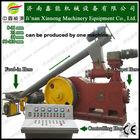 Spain/ Brazil Europe Biomass tea waste/ tobacco waste Briquette Machine