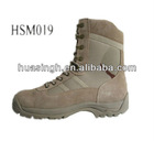 tough environment marching wear army uniform No.1 selling combat & desert boots
