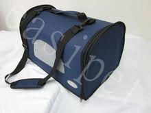 Canvas Fabric Small Pet Carrier Medium Size Dog Puppy Cat Rabbit Guinea Pig Bag Easipet