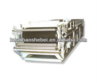 Vacuum Belt Filter plant for Slurry Dewatering
