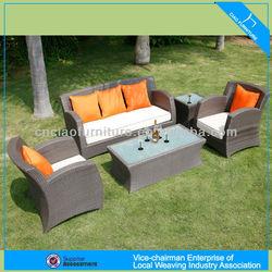 D- wicker sofa colour combination 2700