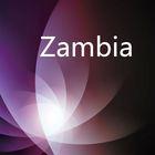 Door to Door Service to Zambia
