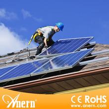 Off-Grid 300w sunpower solar home system