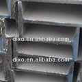 Gb estándar de viga de acero i con alta calidad& precio competitivo
