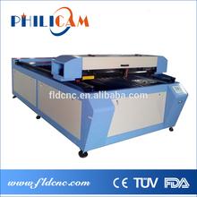 hot sale cheap Jinan lifan FLDJ1325 co2 laser cutting machine price