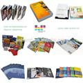 شنتشن الطابعة الكتاب التقويمطباعة المجلات الشهرية الطباعة بالألوان الكاملة