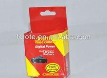 3500mah High capacity CGR-D28s Digital VIDEO Camera battery For panasonic CGR-D28s