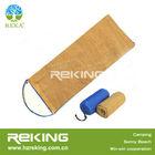 Cotton flannel sleeping bag liner