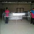 Haute résistance Rural agriculture portes et panneaux pour bétail / cheval ( 2013 nouveaux produits )