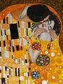 стороны- окрашены климт картины худоёников репродукция полотна