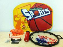 Kid Wooden basketball board Toys