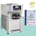 Precio más bajo de hielo suave crema de la máquina, el más pequeño de uso en el hogar, el uso comercial, pequeño