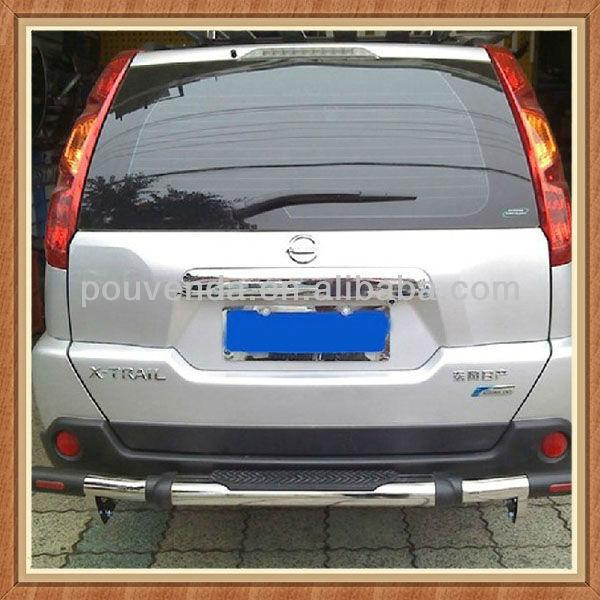Autopeças para Nissan x-trail barra lateral