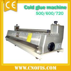 OFIS 600 Photo ablum Automatic Glue machinery