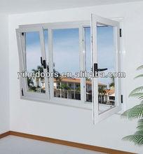 tile and turn aluminum windows