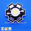 de alta potencia epistar chip 3 vatios diodos led
