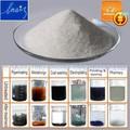 melhor qualidade de desidratação de lamas de poliacrilamida catiônica polímero