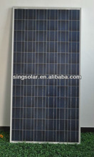 high quality low price 280watt PV solar panel