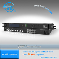 Chengdu Jiexun digital truman Satellite Receiver JXDH-6002-4C(M)